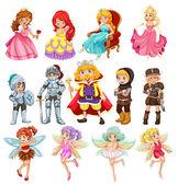 Fényképek Fantasy karakterek