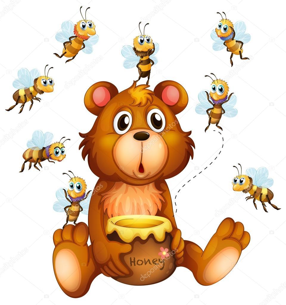 правое крыло картинки к подвижной игре медведь и пчелы лоб чаще всего