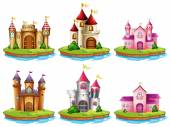 Fotografie Castles
