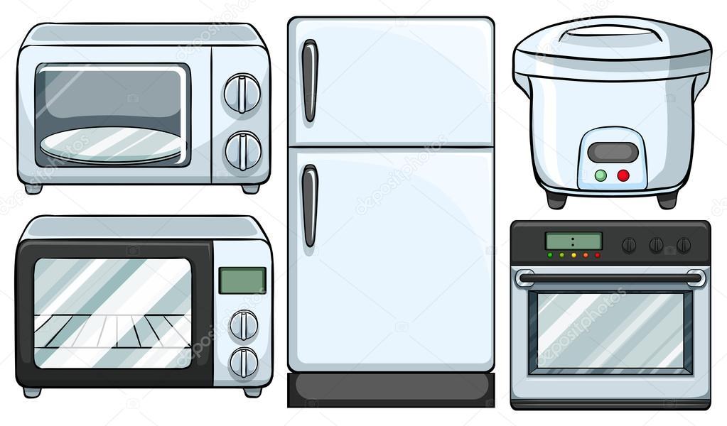 Equipos electr nicos utilizados en cocina archivo for Equipo manual de cocina