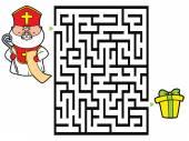 St. Nicholas game.