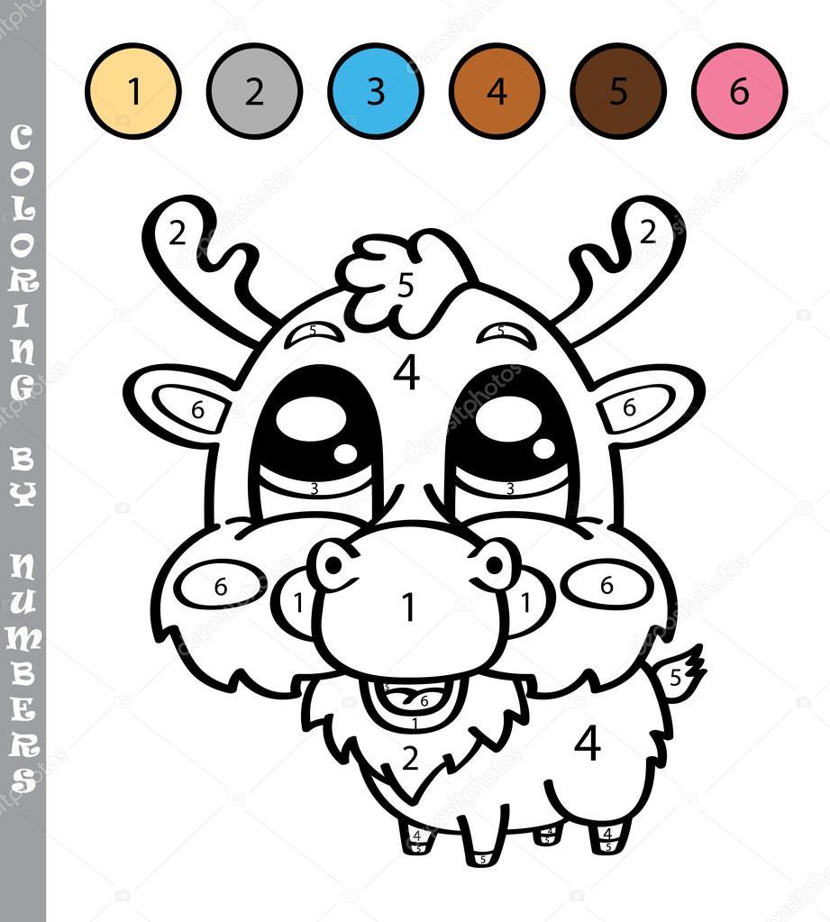 Numero 900 Para Colorear Divertido Para Colorear Por