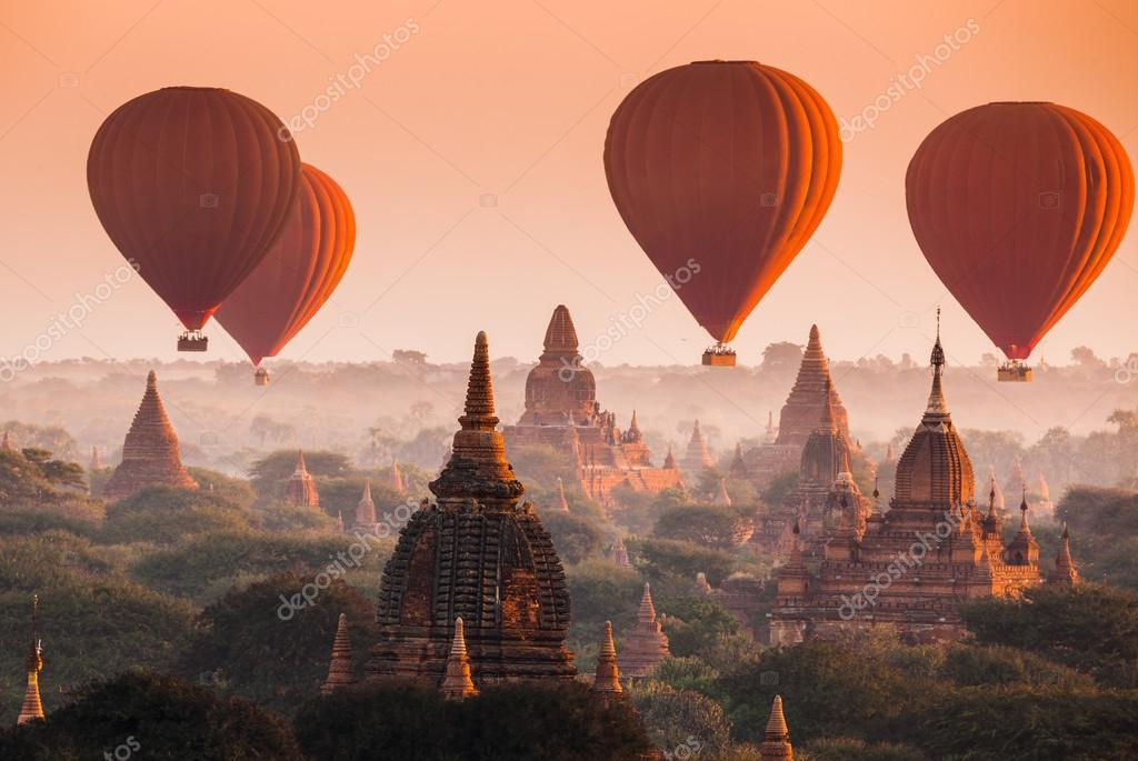 deranged myanmar flying high -