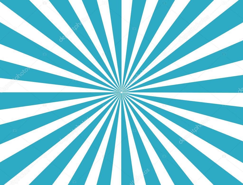 Fondo Rayas Vector Abstracto — Vector De