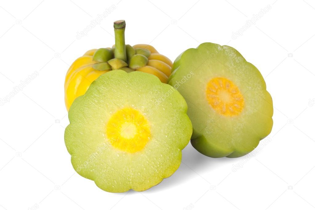 el garcinia cambogia fruta