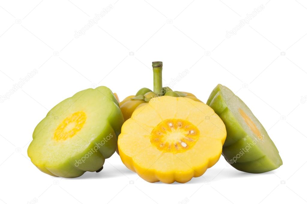Garcinia Cambogia Fruit Stock Photo C Sriharun 54940651