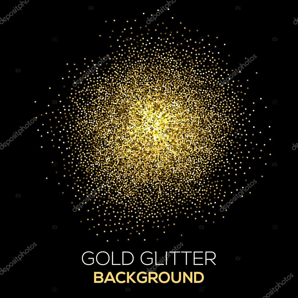 gold and black sparkle background wwwimgkidcom the
