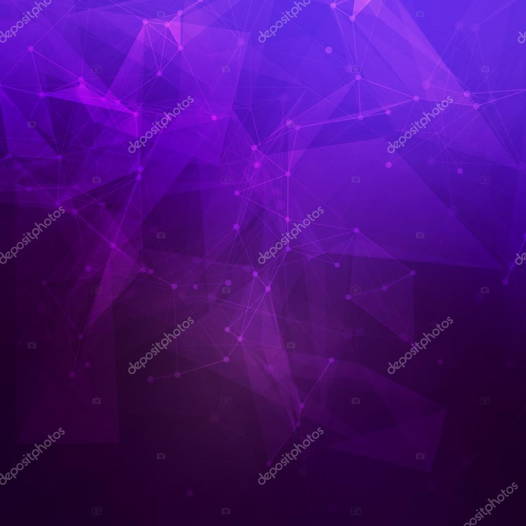 Фон фиолетовый абстрактный