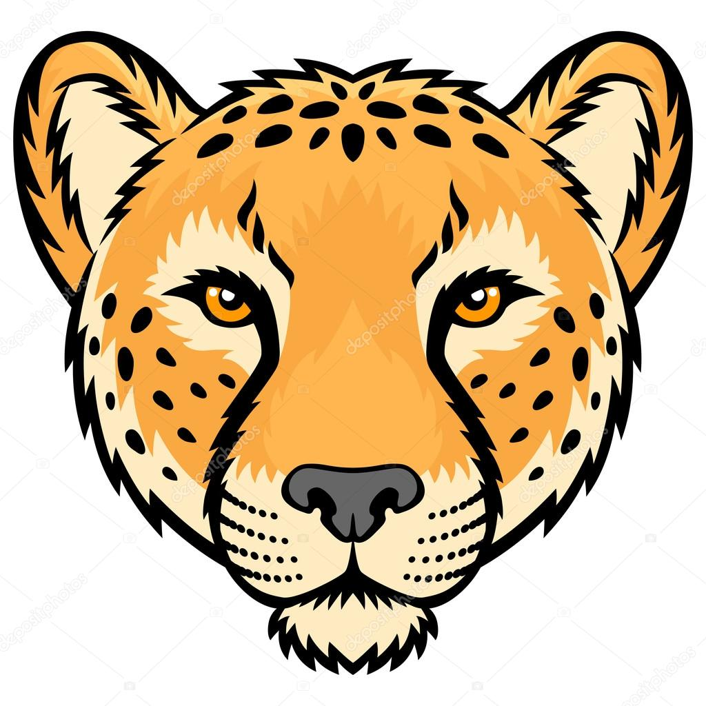 ᐈ cheetah stock icon royalty free cheetah logo cliparts download on depositphotos ᐈ cheetah stock icon royalty free cheetah logo cliparts download on depositphotos