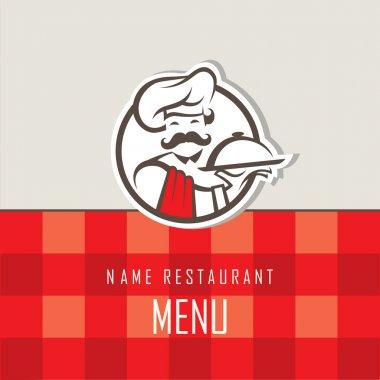 Chef menu design