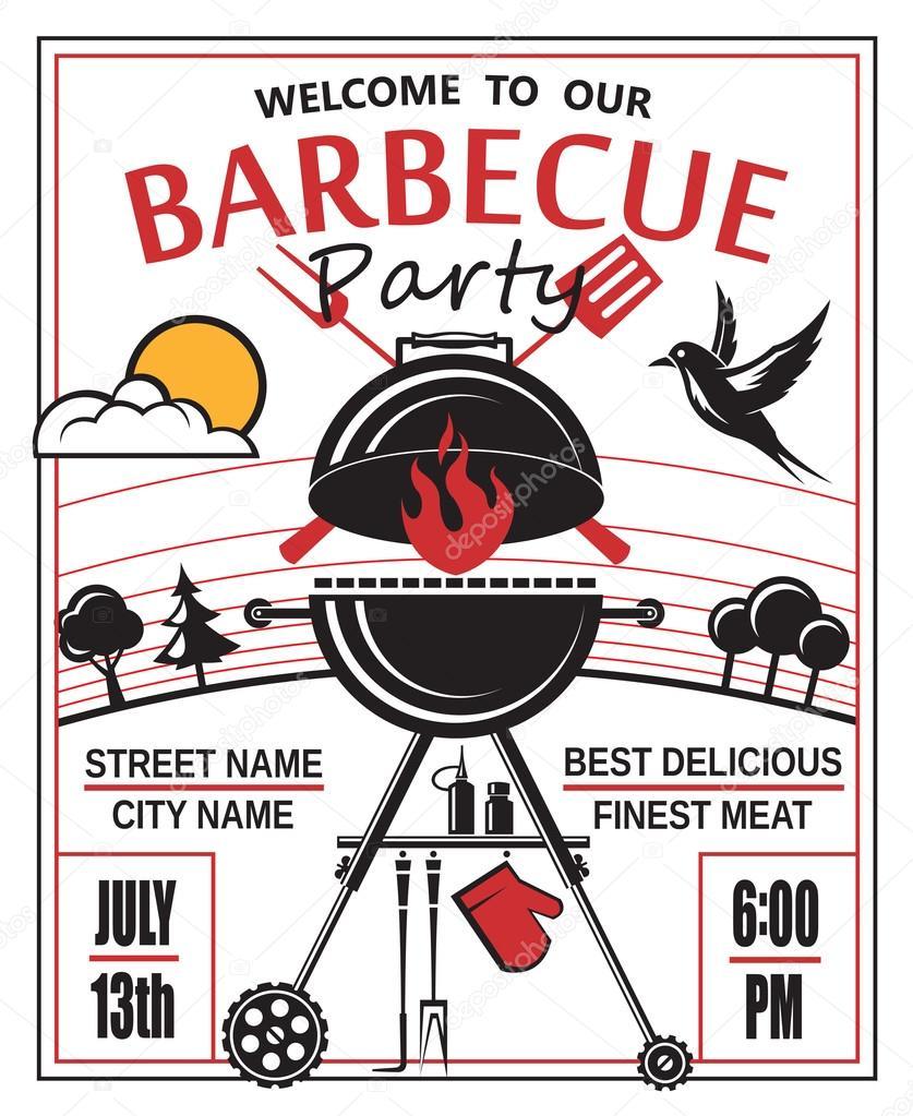 invitation for barbecue party koni polycode co