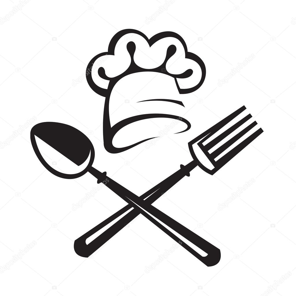 Spoon And Fork Clipart...