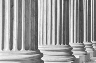 Pillars of Law and Information