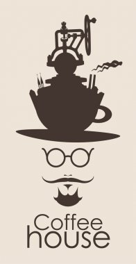 Coffee man
