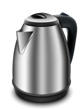 Electric kettle, tea maker