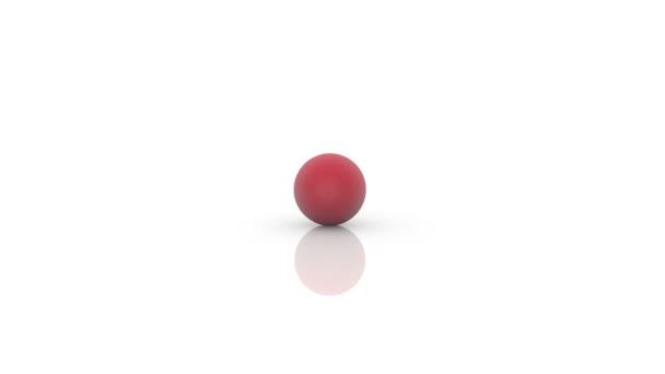 3D tavené bowling úder