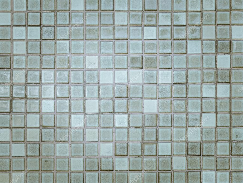 Ceramic tile wall background — Stock Photo © boonsom #63679761
