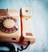 Fotografie Vintage Telephone