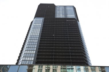 Trump Hotel Tower
