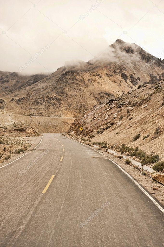 Amazing Roadway