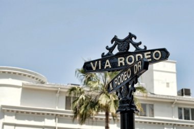 Rodeo Drive Outdoors