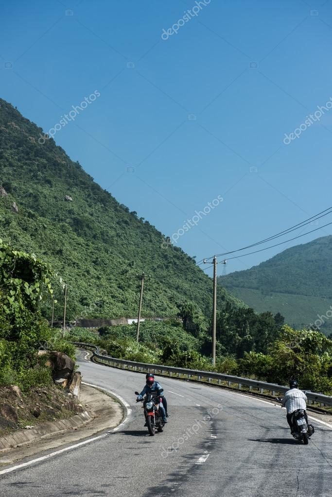 Journey to Kim Lien