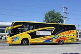 Travel Bus of Chiangmai Thailertour