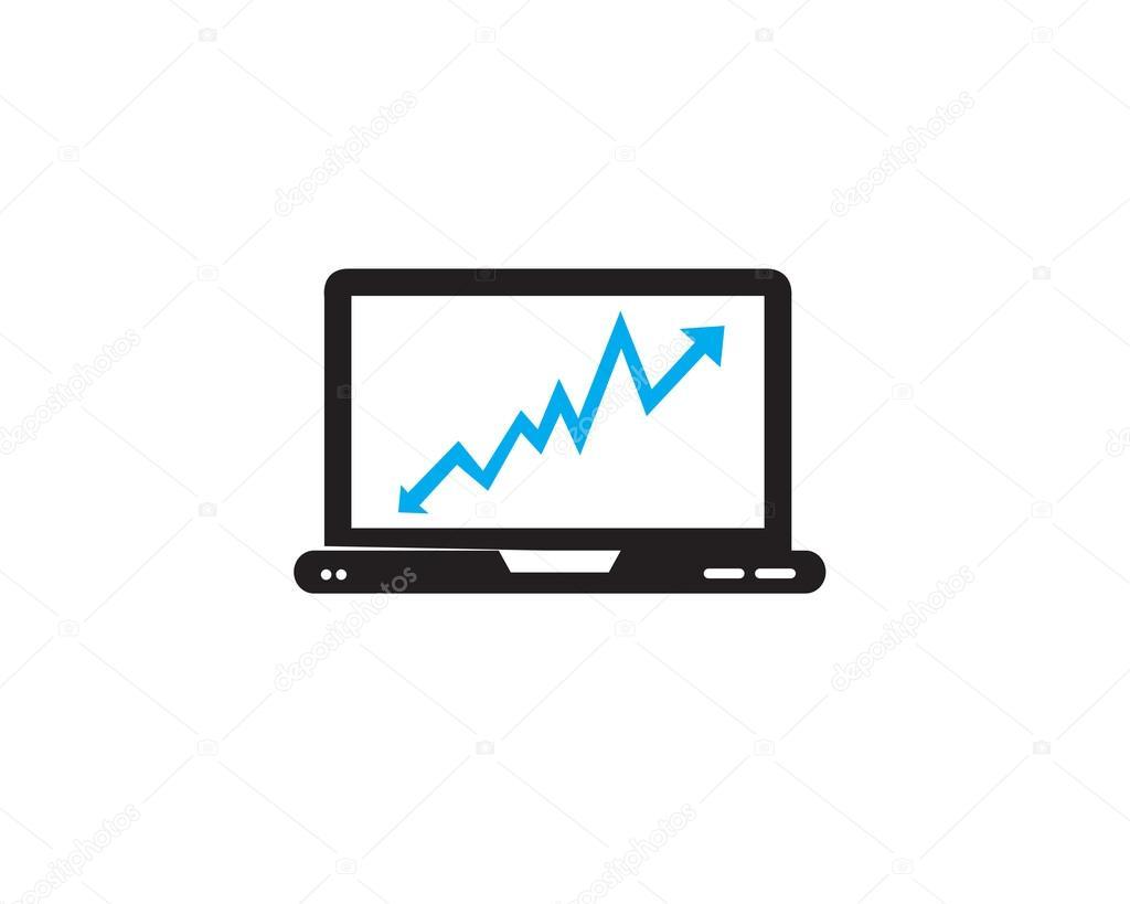 informatique graphique logo  u2014 image vectorielle gagu  u00a9  116241270