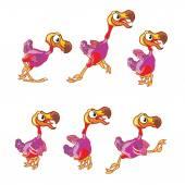 Dodo Animation Sprite