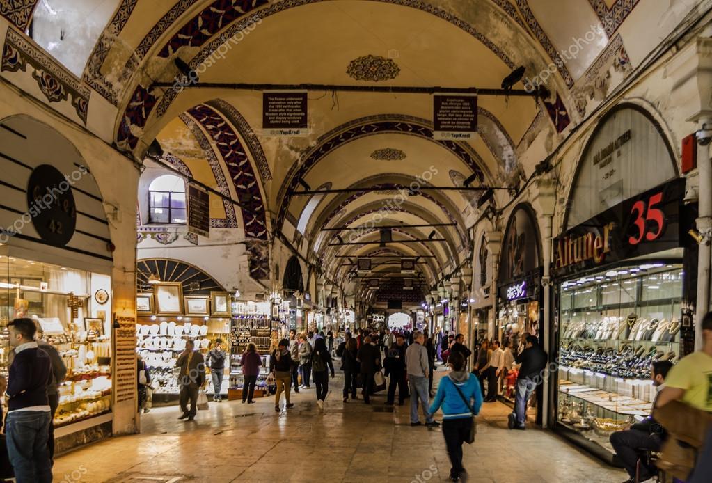 Αποτέλεσμα εικόνας για εικονεσ σκεπαστη αγορα στην τουρκια