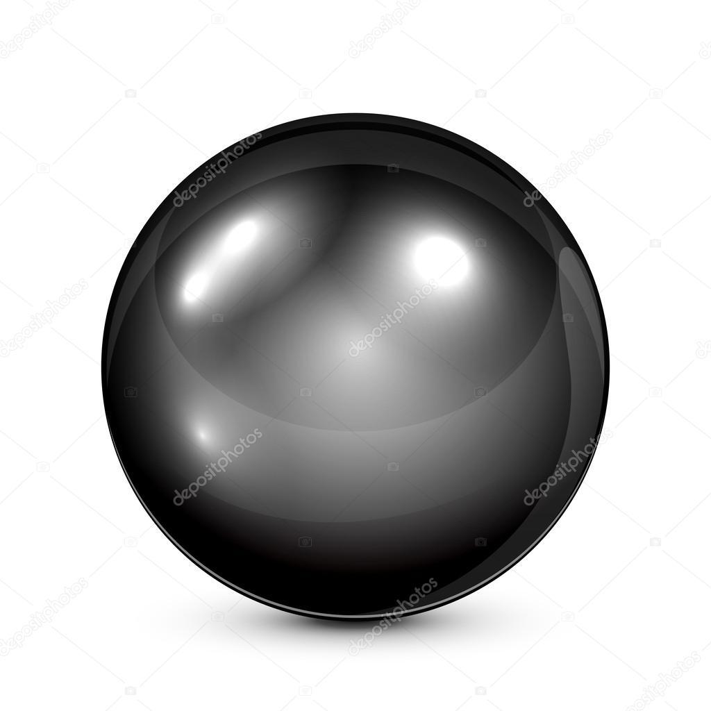 perla nera vettoriali stock losw 54019499. Black Bedroom Furniture Sets. Home Design Ideas