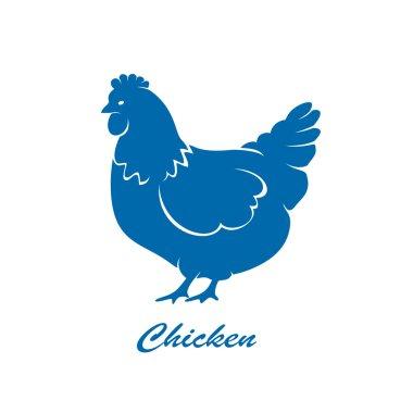Chicken icon