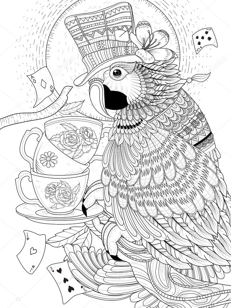 ᐈ Turkey Feathers Coloring Pages Stock Vectors Royalty Free Feather Coloring Page Illustrations Download On Depositphotos