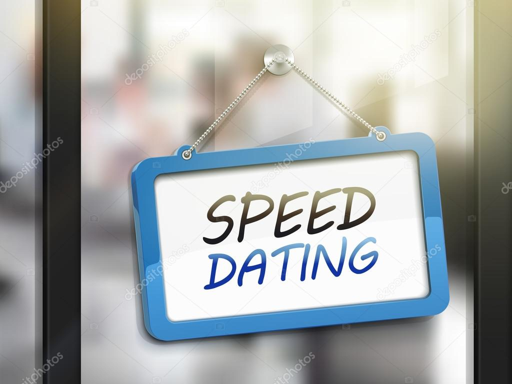 Speed ​​Dating styl muzułmański