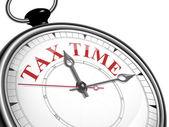 Adó idő fogalom óra