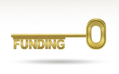 funding - golden key