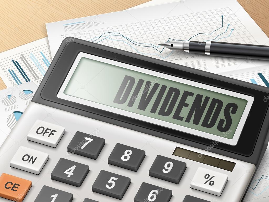 dividendos #hashtag