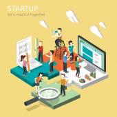 koncepce podnikatelské činnosti při spuštění