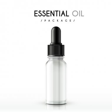 essential oil package