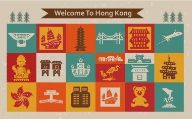 Hong Kong travel collections