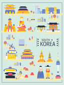 Photo South Korea travel collections