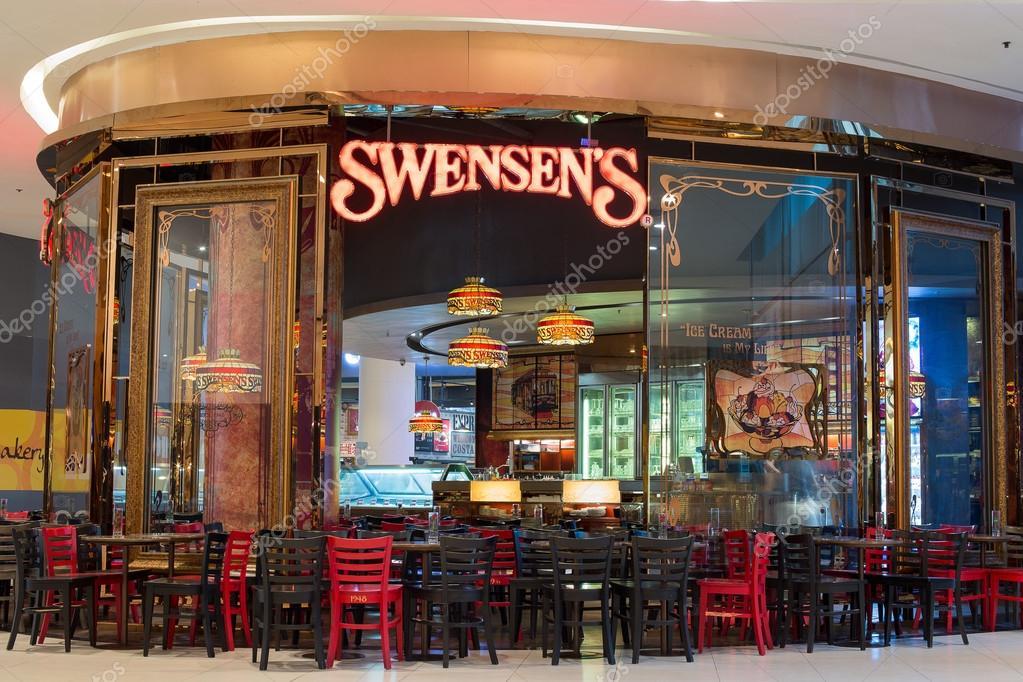 swensens restaurant kleinbettingen