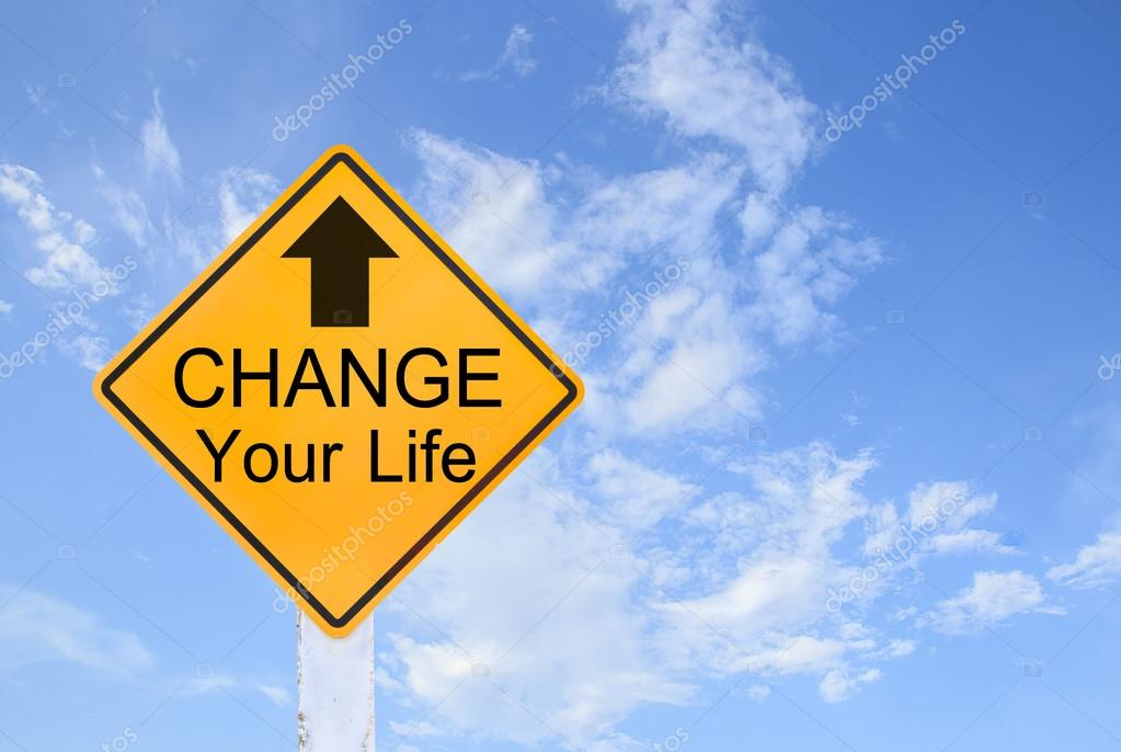 ᐈ Change life stock photos, Royalty Free change your life photos | download on Depositphotos®