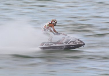 Jet Ski King's Cup World Cup Grand Prix