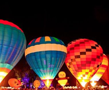 Thailand International Balloon Festival