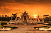 Thajsko chrám