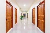 Folyosó-hotel-szobák