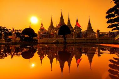 Wat asokaram Temple