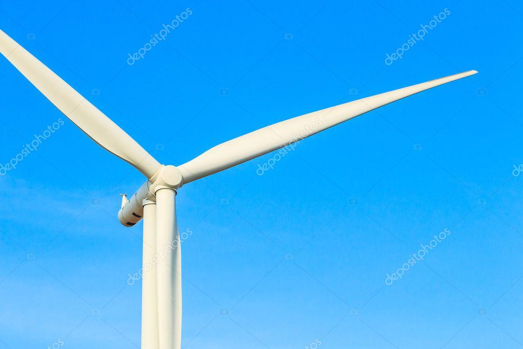 Energy Wind turbine