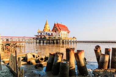 Temple Wat Hong Thong